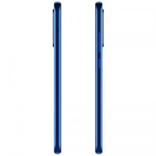 EU ECO Raktár - Xiaomi Redmi Note 8 4G okostelefon Globális verzió 3GB RAM 32GB ROM - Kék