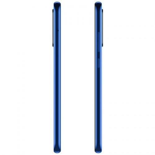 EU ECO Raktár - Xiaomi Redmi Note 8 4G Okostelefon Globális verzió 6.3 inch MIUI 10 Snapdragon 665 Octa Core 4GB RAM 128GB ROM - Kék