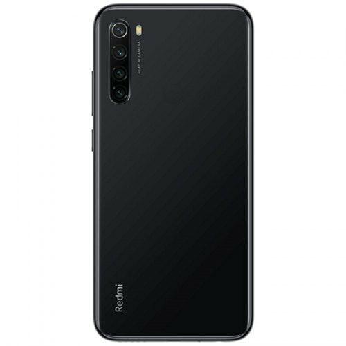 EU ECO Raktár - Xiaomi Redmi Note 8 4G Okostelefon Globális verzió 6.3 inch MIUI 10 Snapdragon 665 Octa Core 4GB RAM 128GB ROM - Fekete