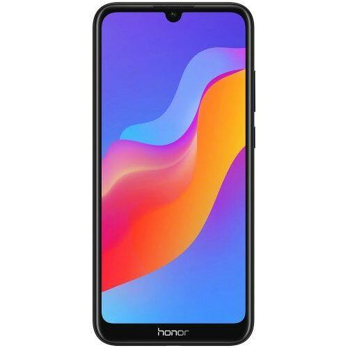 HUAWEI Honor 8A 4G okostelefon 6.09 inch EMUI 9.0 Android P 2GB RAM 32GB ROM - Fekete