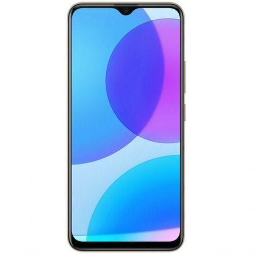 EU ECO Raktár - Vivo U3 4G okostelefon 6.53 inch Android 9.0 Snapdragon 675 Octa Core 6GB RAM 64GB ROM - Kék