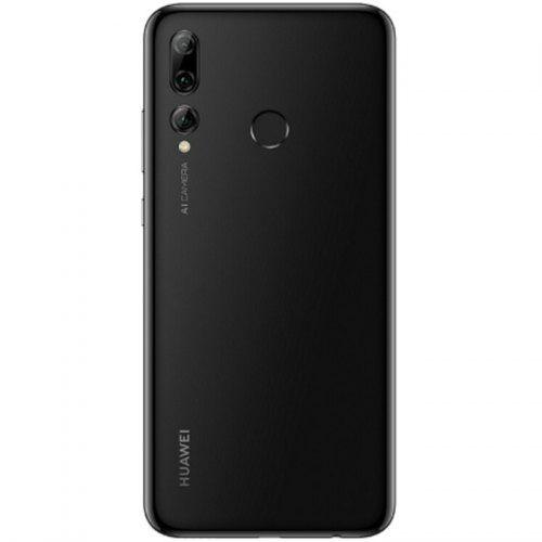 EU ECO Raktár - HUAWEI Enjoy 9S 4G Okostelefon 6.21 inch EMUI 9.0 Kirin 710 Octa Core 4GB RAM 128GB ROM - Fekete