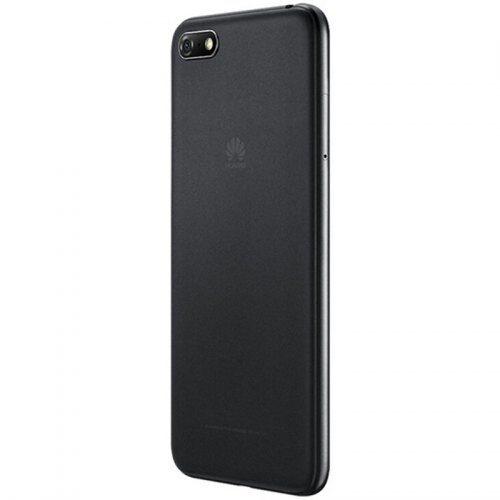 EU ECO Raktár - HUAWEI Enjoy 8E Lite 4G Okostelefon 5.45 inches EMUI 8.0 MT6739 4-core 2GB RAM 32GB ROM 13MP - Fekete