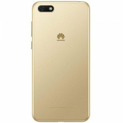 EU ECO Raktár - HUAWEI Enjoy 8E Lite 4G Okostelefon 5.45 inches EMUI 8.0 MT6739 4-core 2GB RAM 32GB ROM 13MP - Arany