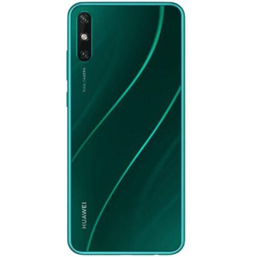 EU ECO Raktár - HUAWEI Enjoy 10e 4G Okostelefon 6.3 inch 4GB RAM 128GB ROM EMUI 10.0 Mediatek MT6765 Octa Core 13.0MP + 2.0MP Rear Camera 5000mAh - Zöld