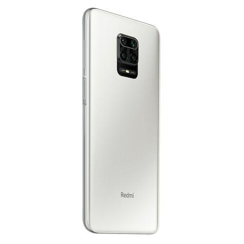 EU ECO Raktár - Xiaomi Redmi Note 9S 48MP 6.67 inch 4G Okostelefon, 5020mAh Battery, 18W Fast Charging Snapdragon 720G 2.3GHz,Octa Core 6GB RAM 128GB ROM - Fehér