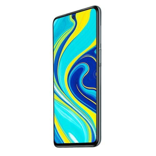 EU ECO Raktár - Xiaomi Redmi Note 9S 48MP 6.67 inch 4G Okostelefon, 5020mAh Battery, 18W Fast Charging Snapdragon 720G 2.3GHz,Octa Core - Szürke