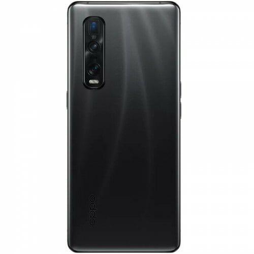 EU ECO Raktár - OPPO Find X2 Pro 5G 6.7 inch Smartphone Snapdragon 865 8-core 12GB RAM 256GB ROM  - Fekete