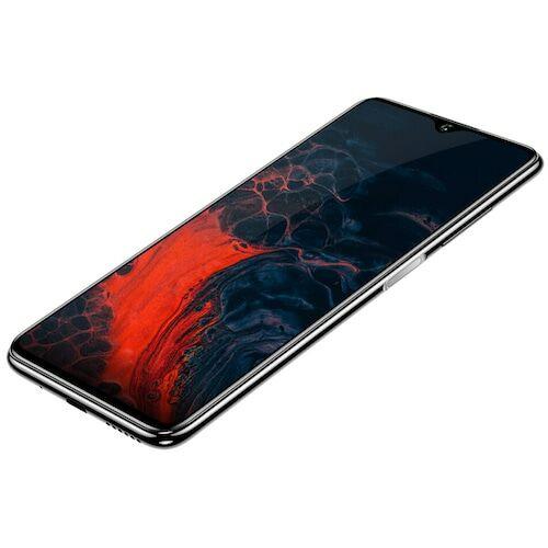 EU ECO Raktár - ELEPHONE E10 4G Okostelefon MT6762D Octa-core 4GB 64GB 6.5 inch Globális verzió - Fekete