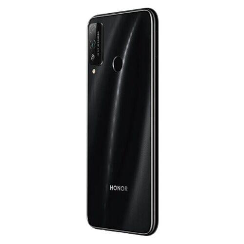 EU ECO Raktár - HUAWEI Honor Play4T 4G Okostelefon 6.39 inch Kirin 710 8-core 6GB RAM 128GB ROM 48.0MP + 2.0MP előlapi Kamera - Fekete