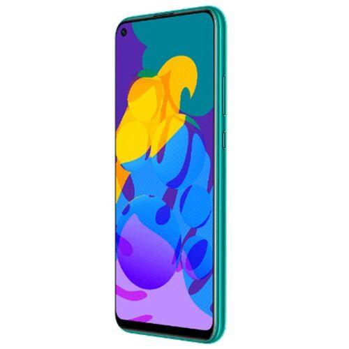 EU ECO Raktár - HUAWEI Honor Play4T 4G Okostelefon 6.39 inch Kirin 710 8-core 6GB RAM 128GB ROM 48.0MP + 2.0MP előlapi Kamera - Világos Zöld