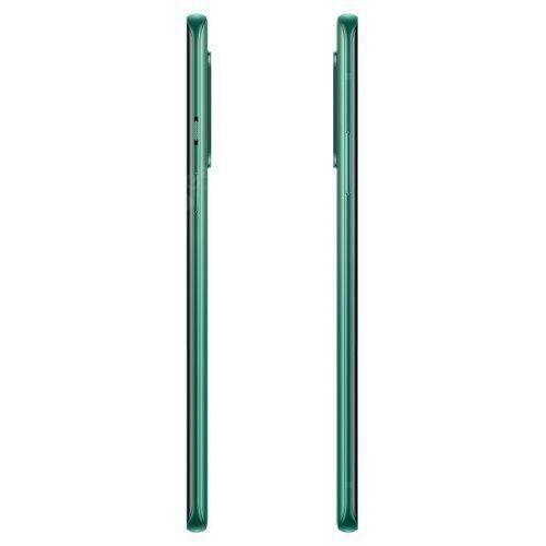 EU ECO Raktár - Oneplus 8 5G Okostelefon 6 .55 inch Snapdragon 865 OxygenOS 48MP+2MP+ 16MP Kamrea 8GB RAM 128GB ROM - Világos Kék
