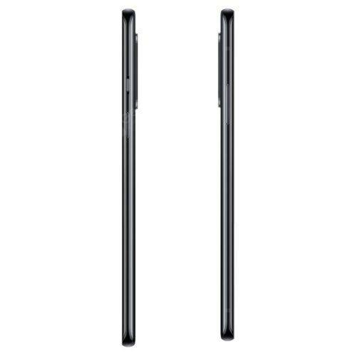 EU ECO Raktár - Oneplus 8 5G Okostelefon 6 .55 inch Snapdragon 865 OxygenOS 48MP+2MP+ 16MP Kamrea 8GB RAM 128GB ROM - Fekete