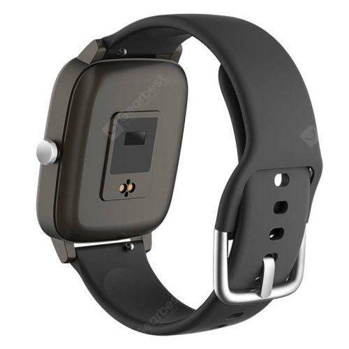 NORTH EDGE CITI-98 TVezetéknélküli Bluetooth Sport Okos Óra - Rózsaszín