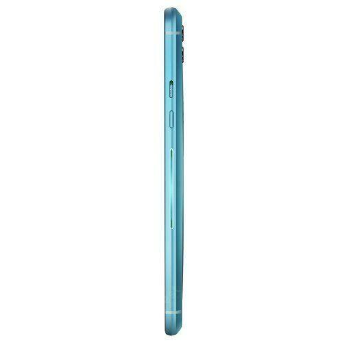 EU ECO Raktár - Blach Shark 2 4G Gaming Okostelefon 8GB RAM 128GB ROM Snapdragon 855 8 Core 6.39 inch 64MP + 13MP előlapi Kamera - Kék