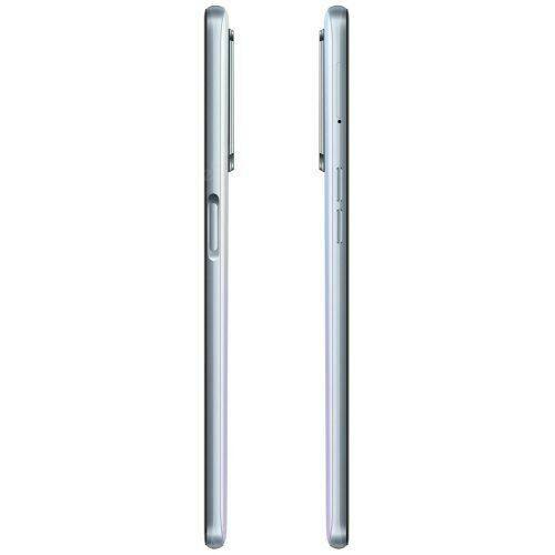 EU ECO Raktár - OPPO realme 6 4G Okostelefon MediaTek Helio G90T CPU Octa-core Up to 2.05GHz Android 10 8GB 128GB 6.5 inches 64AI Quad Camera 4300mAh Akkumulátor - Fehér
