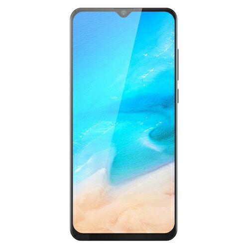 EU ECO Raktár - CUBOT NOTE 20 4G Okostelefon Helio A20 Android 10 3GB RAM + 64GB ROM 6.5 inch 12MP+20MP+0.3MP Kamera - Kék