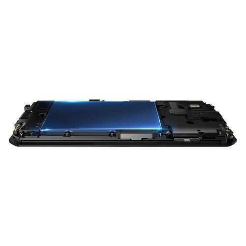 EU ECO Raktár - Ulefone Armor X7 Pro 4G Okostelefon - 4GB 32GB - Narancs