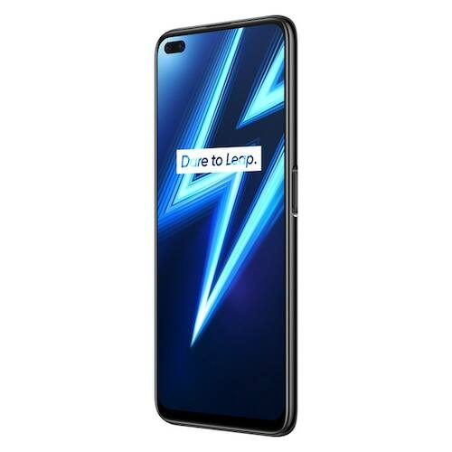 OPPO Realme 6 PRO 4G Okostelefon - 8GB 128GB - Kék