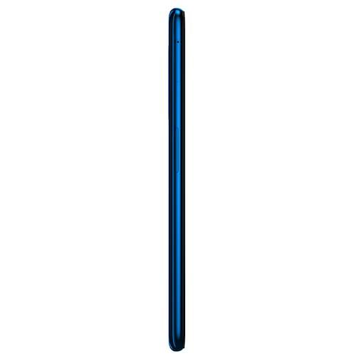 Cubot X30 4G Okostelefon 48MP Five Camera 32MP Selfie NFC 6.4 inch FHD + Display Android 10 Helio P60 Globális verzió - Kék 8GB RAM + 256GB ROM