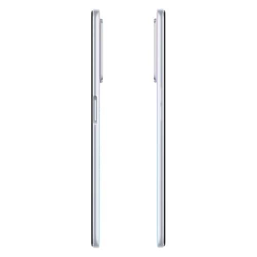 EU ECO Raktár - OPPO realme X3 SuperZoom 6.6 inch 4G Okostelefon 12GB RAM 256GM ROM - Fehér