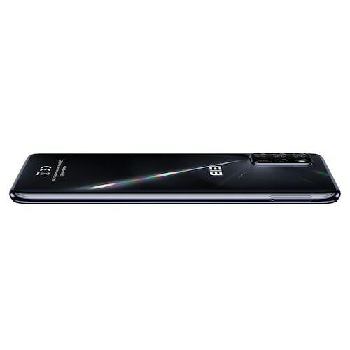 EU ECO Raktár - ELEPHONE U5 4G Okostelefon 6.4 inch NFC Helio P60, 2.0GHz Octa-core 4GB RAM 128GB ROM Globális verzió - Fekete