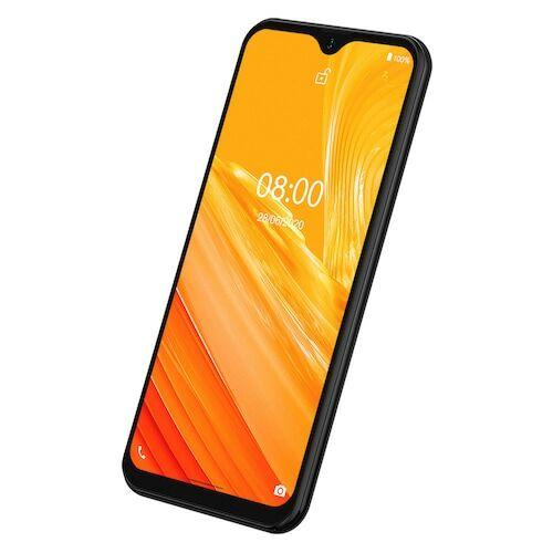 EU ECO Raktár - Ulefone Note 8 3G 5.5 inch Okostelefon Android 10 Go, Quad-core, 5MP + 2MP Rear Camera, 2700mAh Akkumulátor - Fekete