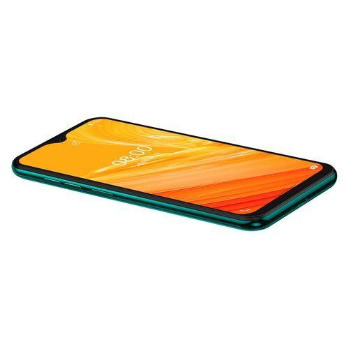 EU ECO Raktár - Ulefone Note 8 3G 5.5 inch Okostelefon Android 10 Go, Quad-core, 5MP + 2MP Rear Camera, 2700mAh Akkumulátor - Zöld