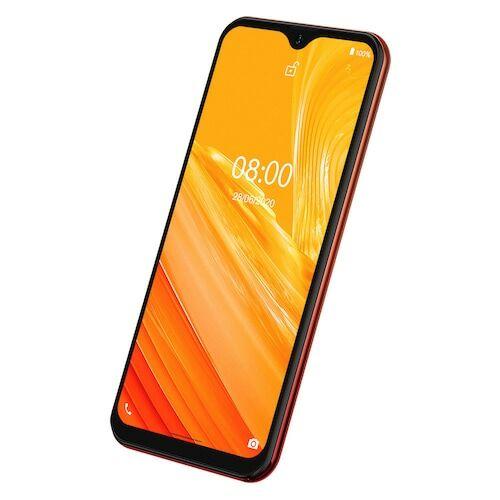 EU ECO Raktár - Ulefone Note 8 3G 5.5 inch Okostelefon 2GB RAM 16GB ROM - Narancs