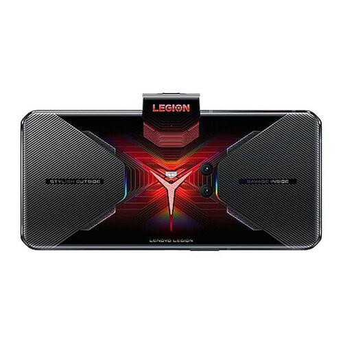 EU ECO Raktár - Lenovo Legion Pro 5G Okostelefon NFC Nemzetközi verzió Snapdragon 865 Plus 6.65 inch 144Hz Screen 64MP Camera 5000mAh 90W SuperCharge - Piros 12GB RAM + 256GB ROM