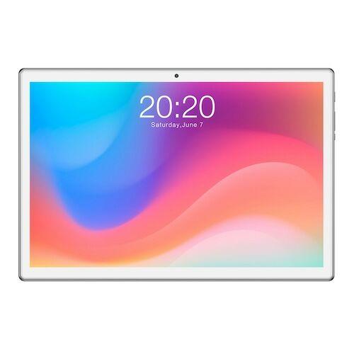 EU ECO Raktár - Teclast P10SE Tablet PC 10.1 inch Unisoc SC7731E Quad Core Processor Android 10.0 2GB RAM +  32GB ROM 5000mAh - Ezüst