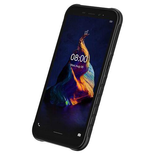 EU ECO Raktár - Ulefone Armor X8 Vízálló 4G Okostelefon Android 10 5.7 inch Cell Phone 4GB 64GB IP68 Octa-core NFC 4G LTE Mobile Phone Globális verzió - Fekete