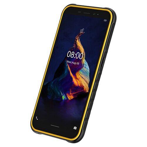 EU ECO Raktár - Ulefone Armor X8 Vízálló 4G Okostelefon Android 10 5.7 inch Cell Phone 4GB 64GB IP68 Octa-core NFC 4G LTE Mobile Phone Globális verzió - Narancs