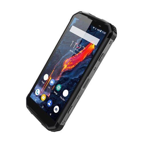 EU ECO Raktár - BlackView BV9500 Plus IP68 Vízálló 4G Okostelefon 10000mAh Helio Octa Core 5.7 inch 4GB 64GB Android 9.0 - Fekete