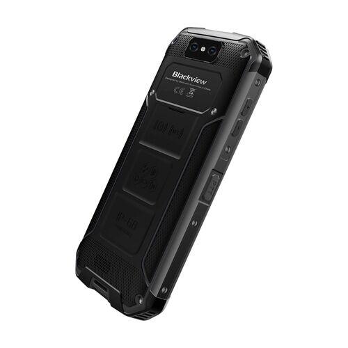 EU ECO Raktár - BlackView BV9500 Plus IP68 Vízálló 4G Okostelefon 10000mAh Helio Octa Core 5.7 inch 4GB 64GB Android 9.0 - Sárga