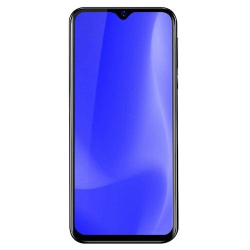 EU ECO Raktár - Blackview A60 Globális verzió 6.1 inch 19:9 Waterdrop Screen 4080mAh Android 8.1 1GB RAM 16GB ROM MT6580A Quad Core 3G Okostelefon - Kék