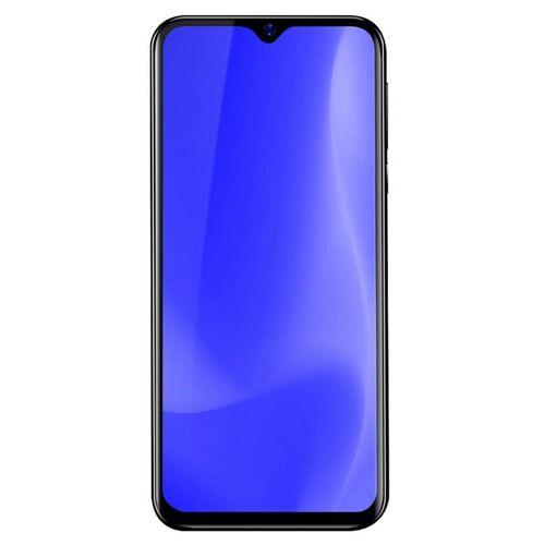 EU ECO Raktár - Blackview A60 Global Version 6.1 inch 19:9 Waterdrop Screen 4080mAh Android 8.1 1GB RAM 16GB ROM MT6580A Quad Core 3G Okostelefon - Kék