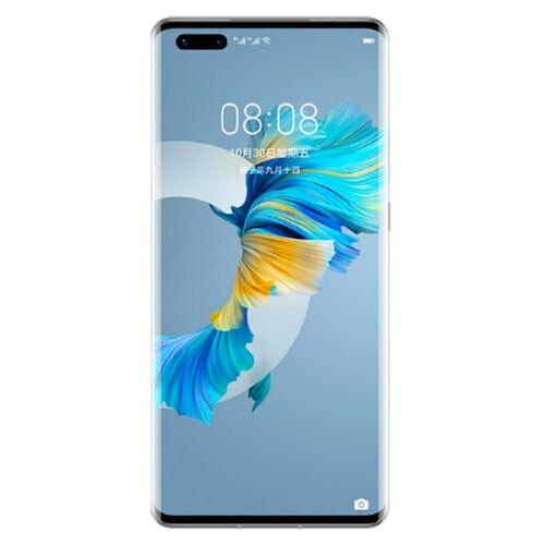 EU ECO Raktár - Huawei Mate 40 Pro 5G Okostelefon 6.76 inch EMUI 11.0 Kirin 9000 Octa-core 50.0MP + 20.0MP + 12.0MP előlapi Camera 4400mAh - Fekete 8GB RAM+256GB ROM