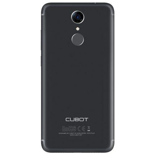Cubot Note Plus 4G okostelefon - 3GB 32GB