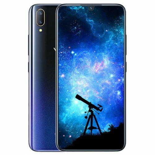 EU ECO Raktár - Vivo V11 4G okostelefon - Kék
