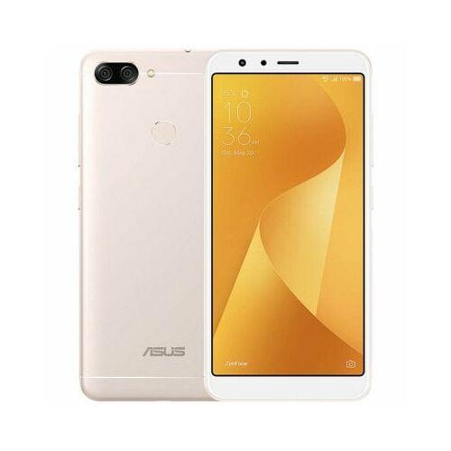 EU ECO Raktár - ASUS Pegasus 4S Max Plus ( X018DC ) 4G okostelefon - 64GB - Arany