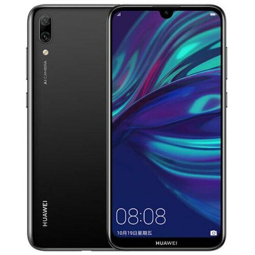 EU ECO Raktár - HUAWEI Profiter 9 4G okostelefon 4GB RAM 64GB ROM 8.0MP Front Camera - Fekete