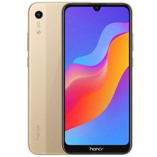 EU ECO Raktár - HUAWEI Honor Play 8A 4G 3GB RAM 64GB ROM 13.0MP Rear Camera Face Unlock Okostelefon - Arany