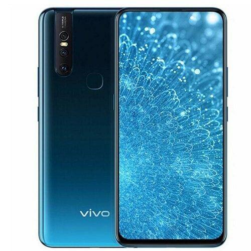 EU ECO Raktár - Vivo S1 4G okostelefon 6GB RAM 128GB ROM - Kék