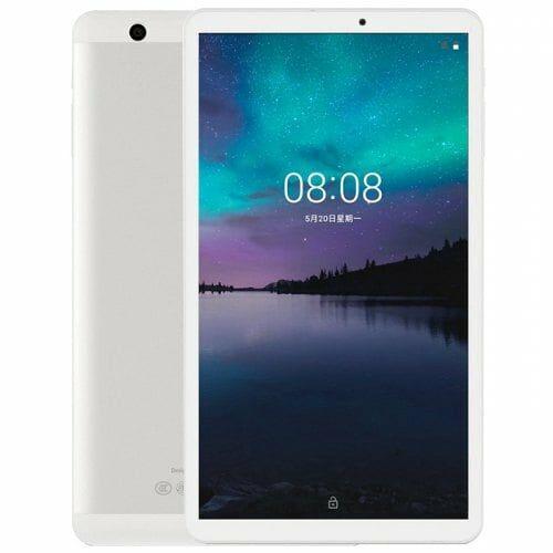 EU ECO Raktár - ALLDOCUBE iPlay8 Pro 8.0 inch 3G Táblagép - Ezüst