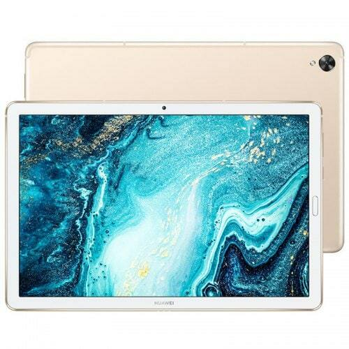 EU ECO Raktár - Huawei Tablet M6 10.8 Inches 4GB+64GB - Arany