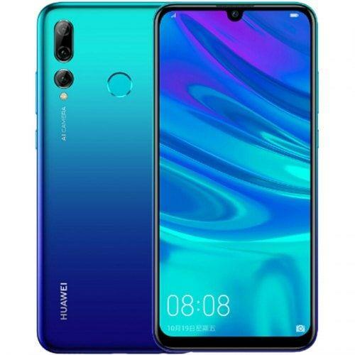 EU ECO Raktár - HUAWEI Enjoy 9S 4G Okostelefon 6.21 inch EMUI 9.0 Kirin 710 Octa Core 4GB RAM 128GB ROM - Kék