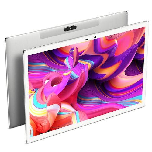 EU ECO Raktár - Teclast M30 Pro MTK Heilo P60 Octa Core 4GB RAM 128GB ROM 4G LTE 10.1 inch Full HD Android 10 OS Tablet - Ezüst