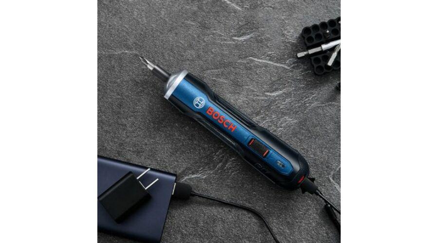 17275226e527 EU ECO Raktár - Bosch Mini Kézi Elektromos Csavarhúzó - Otthon ...