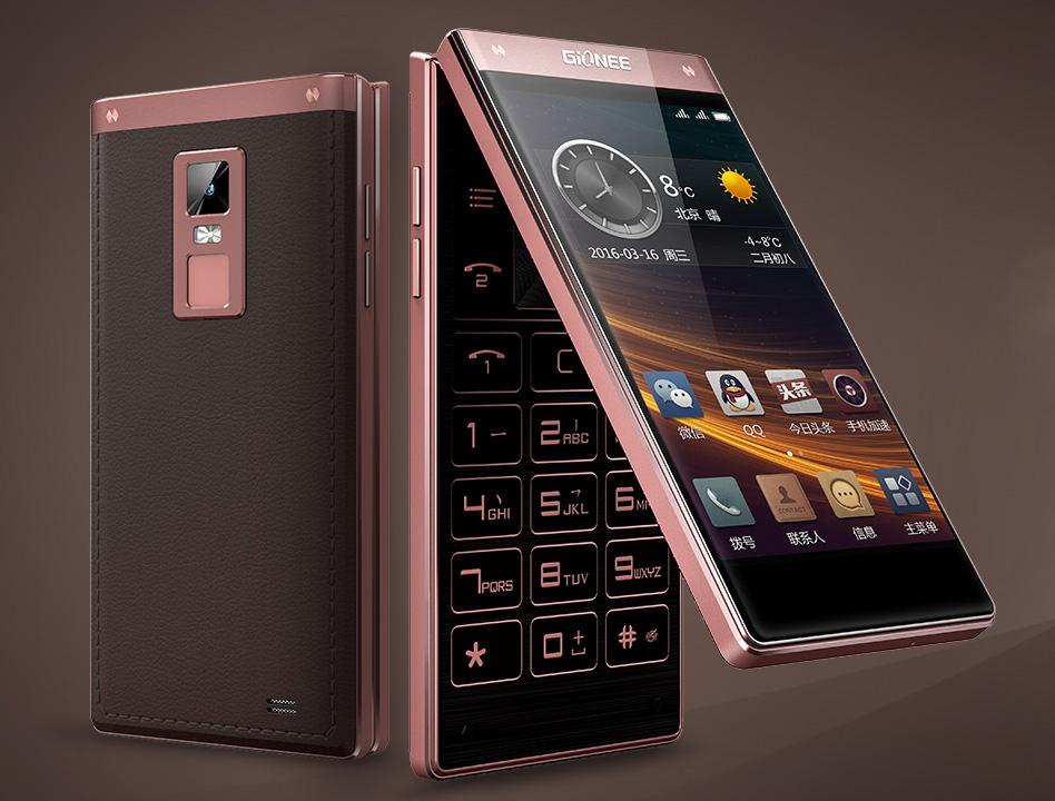 Itt a Gionee W909 szétnyitható prémium okostelefon! 201dbe8586